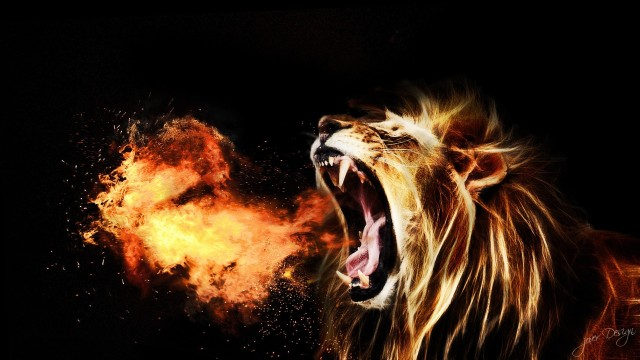 lion-roar-new-hd-desktop-wallpaper-for-background-free-download-animal-pictures